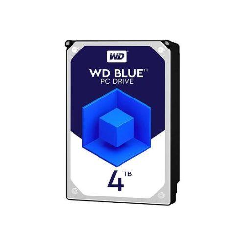 هارد اینترنال 4 ترابایت وسترن WD40EZRZ