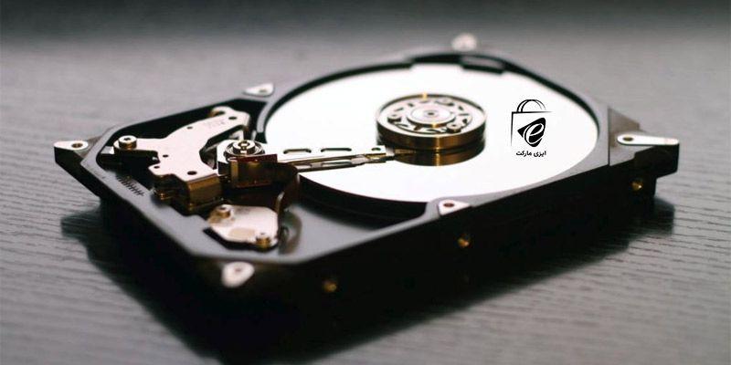 ذخیره سازی اطلاعات دوربین های امنیتی