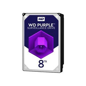 هارد اینترنال 8 ترابایت وسترن WD82PURZ