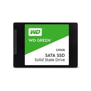 اس اس دی 120 گیگابایت وسترن WDS120G2G0A