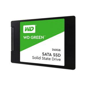 اس اس دی 240 گیگابایت وسترن WDS240G2G0A