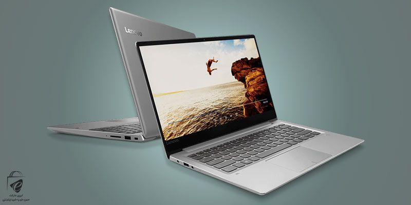 مدلهای مختلف لپ تاپ آیدیاپد