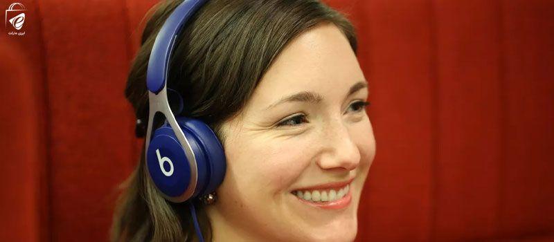 On Ear headset