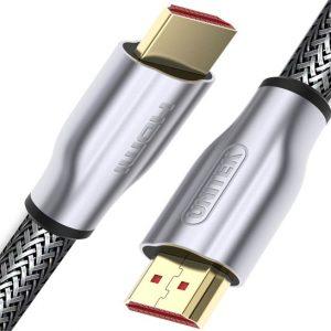 کابل HDMI V2.0 یونیتک Y-C139RGY