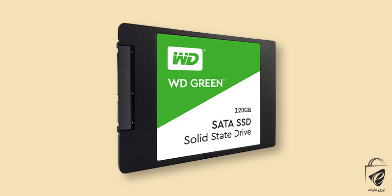 با حافظه اینترنال SSD با تمام سرعت حرکت کنید!