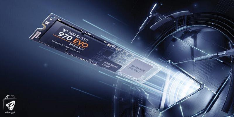 اطلاعات چگونه در حافظه SSD ذخیره میشود؟!