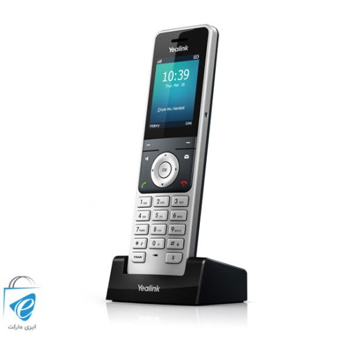 تلفن VoIP یالینک مدل W56H