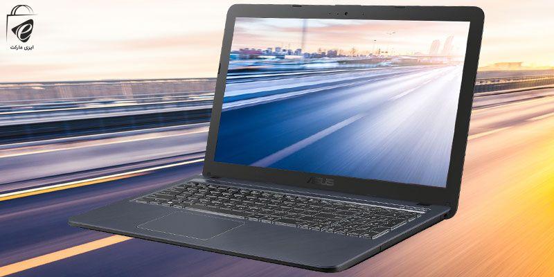این لپ تاپ asus چه پردازندهای دارد؟!
