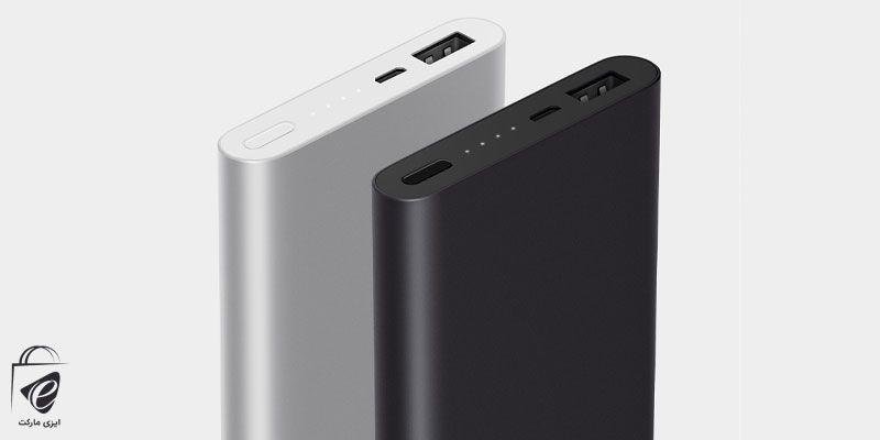 انواع شارژر همراههای Xiaomi