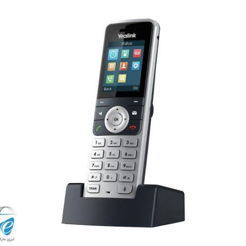 تلفن VoIP یالینک مدل W53H