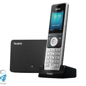 تلفن VoIP یالینک مدل W53P
