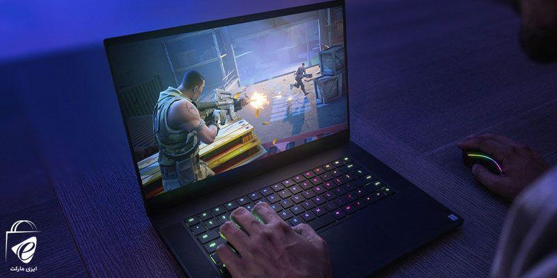 لپ تاپ گیمینگ Razer Blade 15