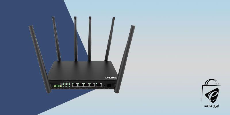 مودم LTE دی لینک DWR-925W