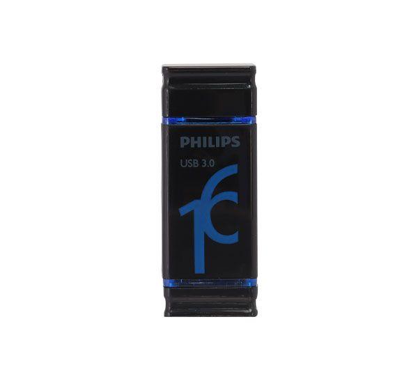 فلش USB 3.0 فیلیپس OTG ظرفیت 16 گیگابایت