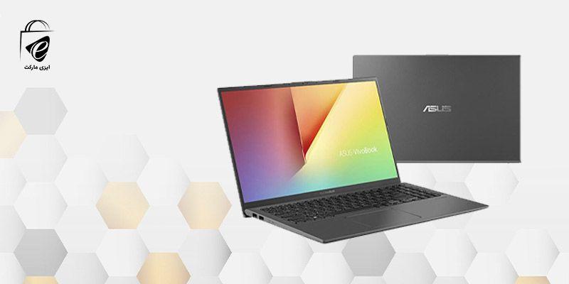 با Laptop Asus خیالتان راحت باشد!