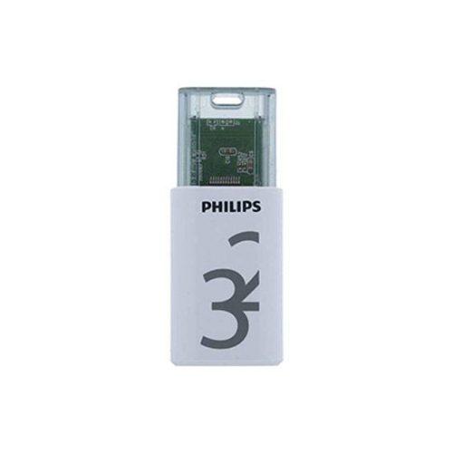 فلش USB 2.0 فیلیپس rain ظرفیت 32 گیگابایت