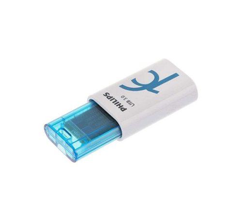 فلش USB 3.0 فیلیپس rain ظرفیت 16 گیگابایت