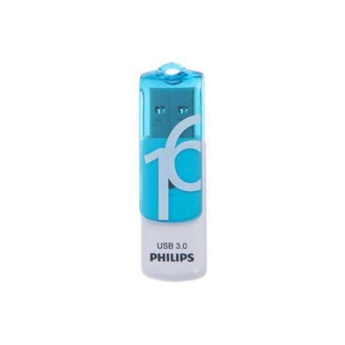 فلش USB 3.0 فیلیپس vivid ظرفیت ۱۶ گیگابایت