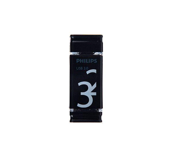 فلش USB 3.0 فیلیپس OTG ظرفیت 32 گیگابایت