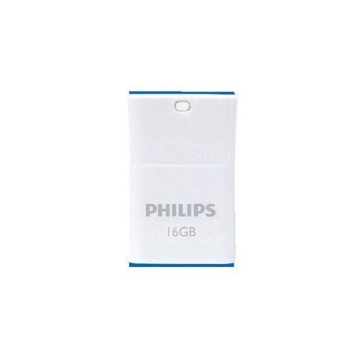 فلش USB 2.0 فیلیپس PICO ظرفیت 16 گیگابایت