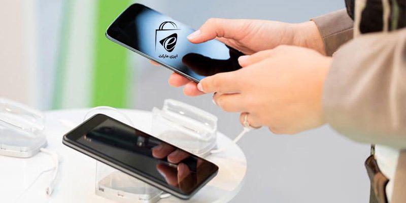 راهنمای خرید تلفن همراه
