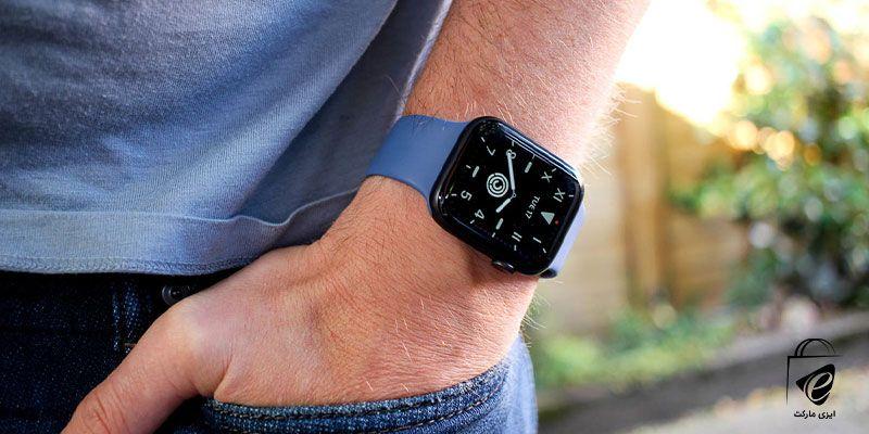ساعت هوشمند چیست