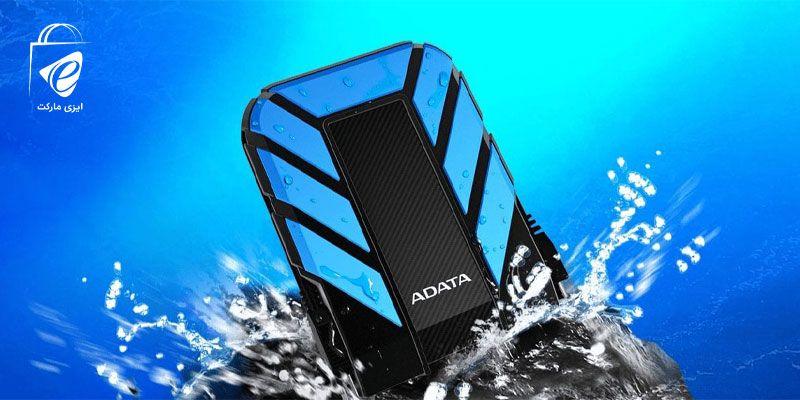 با ADATA نگران کمبود جا برای ذخیره اطلاعات نباشید!