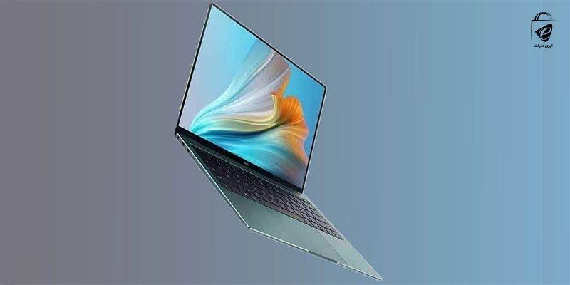 زیبایی و طراحی منحصربفرد لپ تاپ هواوی