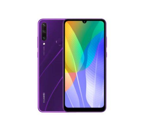 گوشی موبایل هوآوی Y6p ظرفیت ۶۴ گیگابایت
