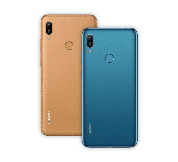 گوشی موبایل هوآوی Y6 Prime 2019 ظرفیت 32 گیگابایت