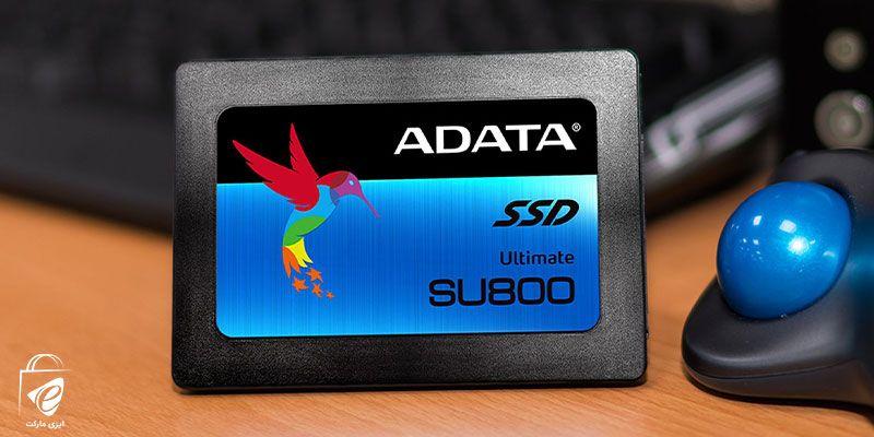 SSD مقاوم