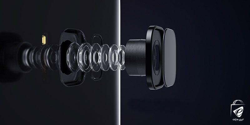 لنز تلفن هوشمند