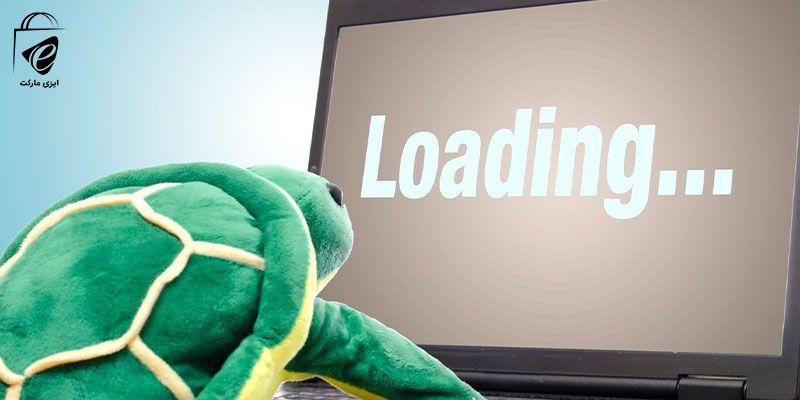 سرعت اینترنتت افزایش بده