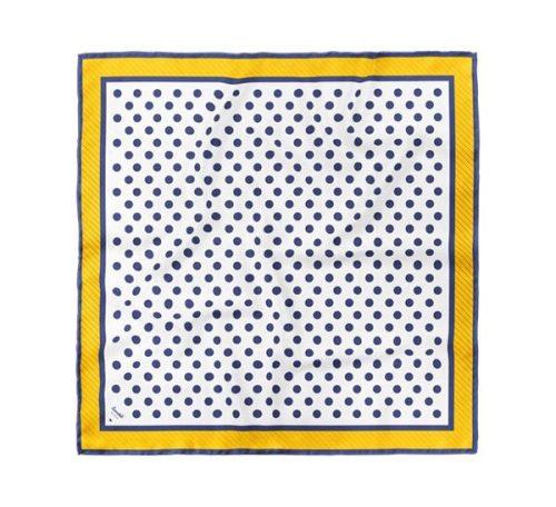 روسری نخی زنانه Dots & Dots