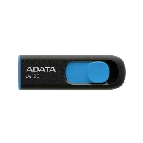 فلش USB 3.2 ای دیتا UV128 ظرفیت 32 گیگابایت