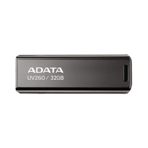 فلش USB 2.0 ای دیتا UV260 ظرفیت 32 گیگابایت