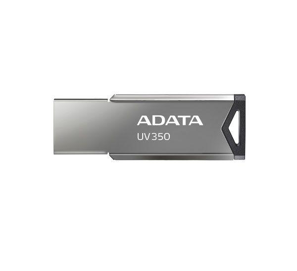 فلش USB 3.2 ای دیتا UV350 ظرفیت 64 گیگابایت