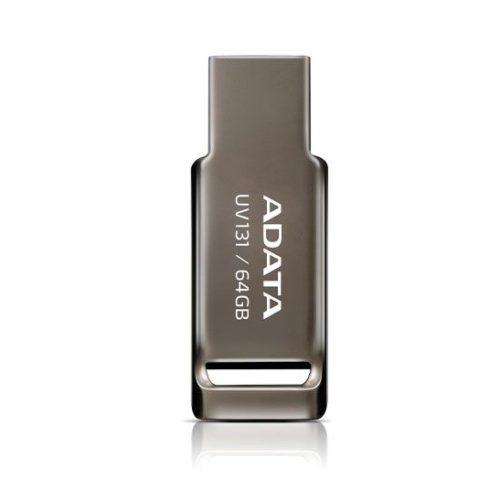 فلش USB 3.2 ای دیتا UV131 ظرفیت 64 گیگابایت