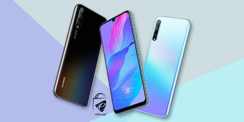 گوشی میانرده Huawei سری Y