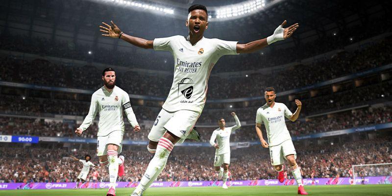 FIFA، یکی از گیم های محبوب تمام این سالها