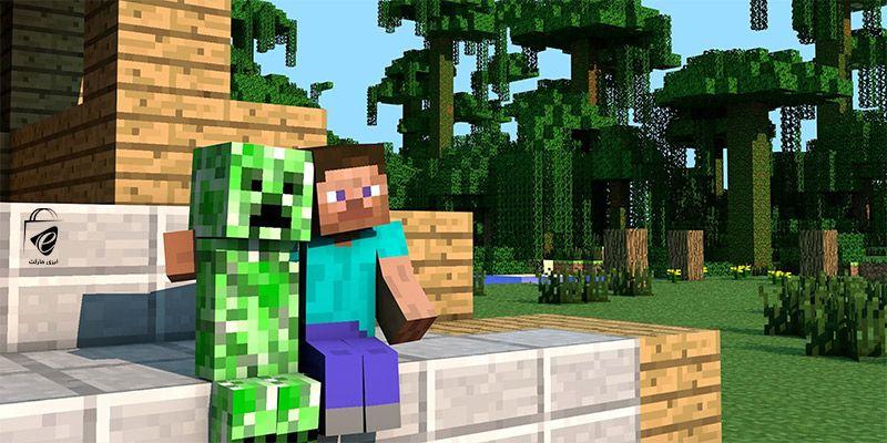 Minecraft، گیم محبوب این روزها