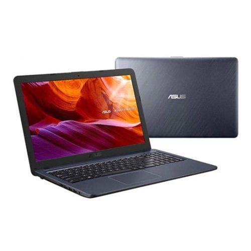 لپ تاپ 15.6 اینچی ایسوس X543MA-N4020