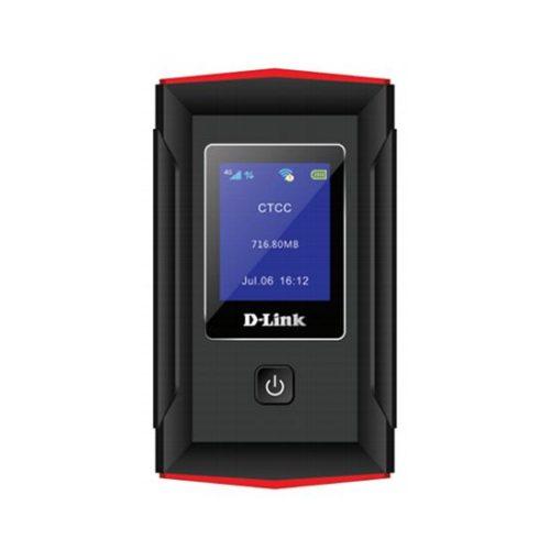 مودم همراه 4G/LTE دی لینک DWR-932M